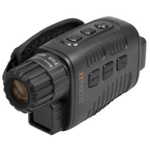 Caméscope numérique Technaxx TX-141