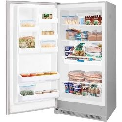 Freezer Electrolux Westinghouse Upright Freezer 581L, ELUXMUFF21VLQS 1699€