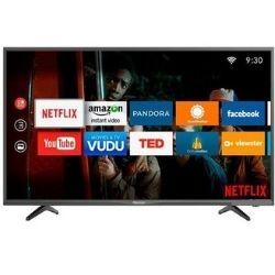 Télévision 50 HISENSE HI-50B7100UW 4K SMART TV 599€