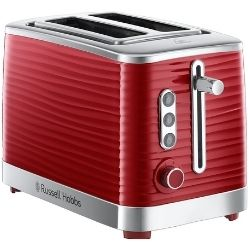 Toaster Russel K-RUS-24372 89€