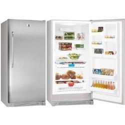 Réfrigérateur White Westinghouse Stainless Steel Single Door Refrigerator 581 Liters Model MRA21V7QS 1699€