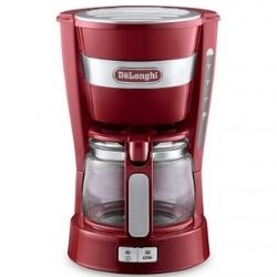 machine à café Delonghi K-DEL-ICM14011.R 119€