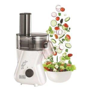 Salad maker Black & Decker 200W K-BD-SM250-B5 99€