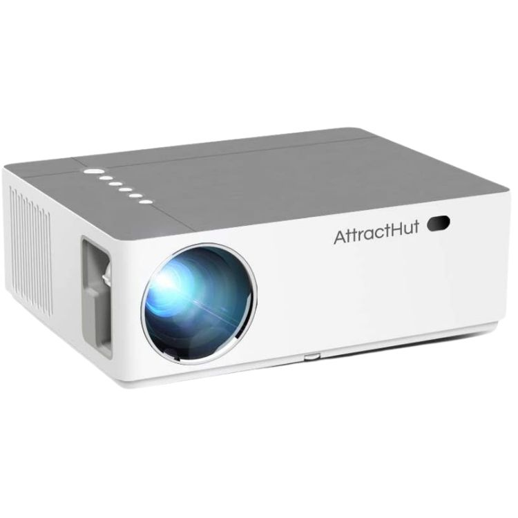 projecteur Native 1080P Home Theater Projector System 299€