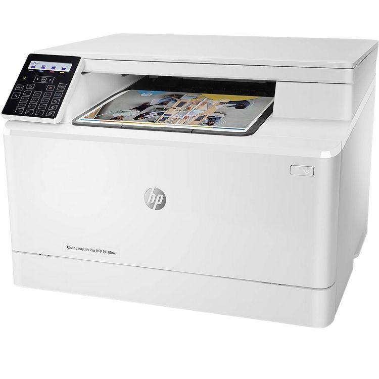HP Laserjet Pro MFP M180nw couleur Tout-en-un